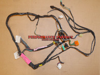 Dashboard wiring harness Galant VR4