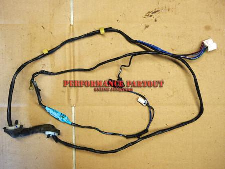 Hatch wiring harness 2G DSM - Performance Partout