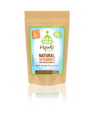 Natural Vitamin C Powder - 100g