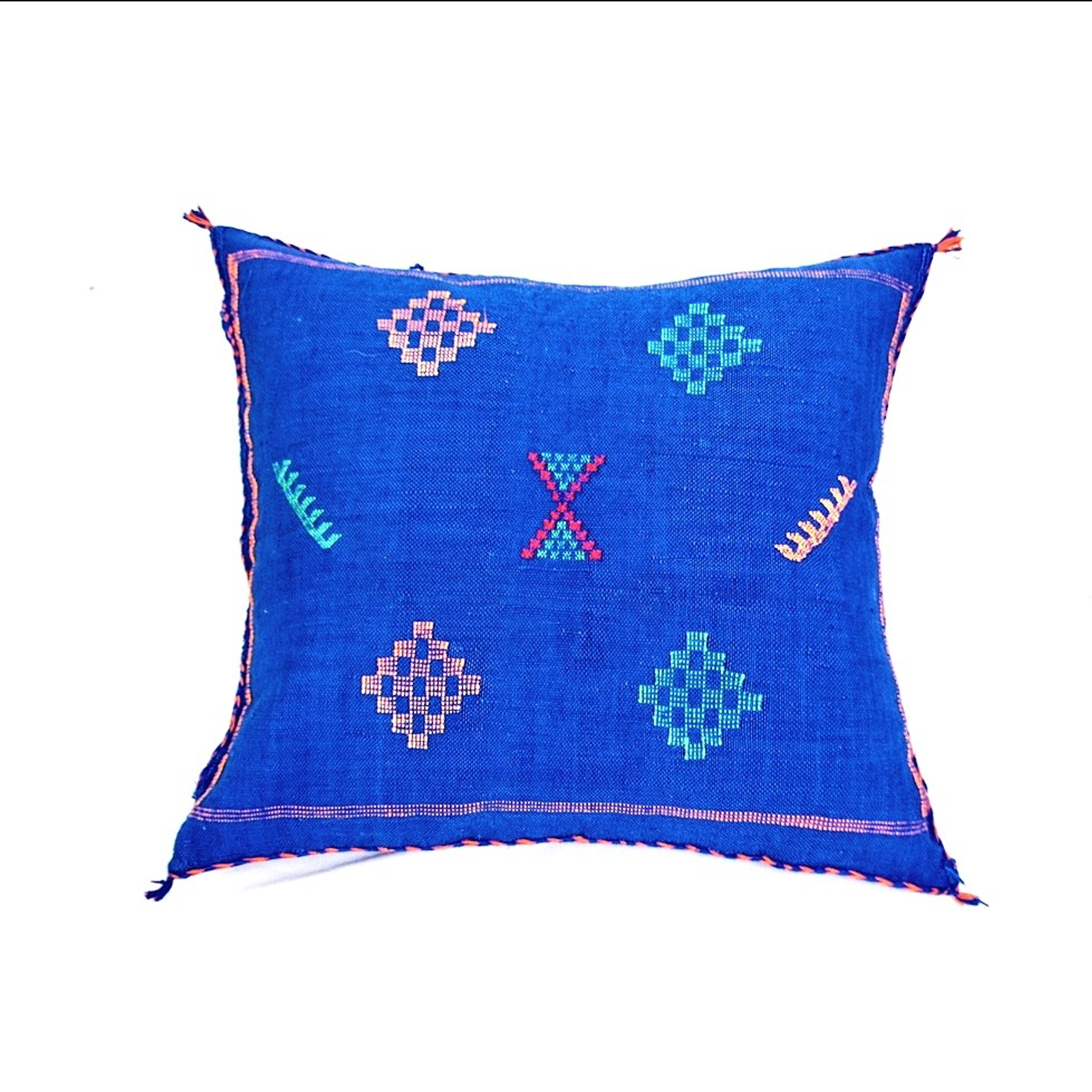 Sabra Throw Pillow, Moroccan Store Pillow | Sheherazade® Home