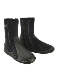 Typhoon Surfmaster II Zipped 6.5mm Neoprene Boots. Choice Of Sizes
