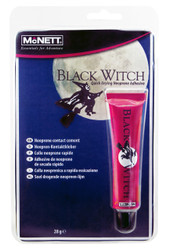 McNett Black Witch Neoprene Adhesive. 28g Tube