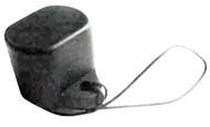Beaver Scuba Cylinder Valve Cap.