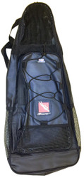 Beaver Fin Bag