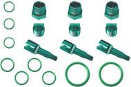 Beaver Nitrox Twin Cylinder Manifold Service Kit