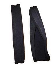 Neoprene Sleeves (1pair) for shoulder straps.