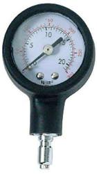 IST Intermediate Pressure Gauge