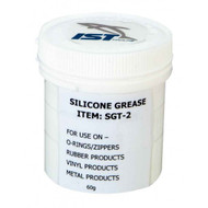 IST Silicone Grease 60g Tub