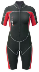 Mares Mira Lady 2.2mm Shorty Wetsuit - Size Choice