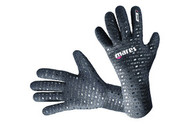 Mares Flexa Touch 2mm Neoprene Gloves. Size Choice.