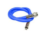Miflex Xtreme Blue LP BCD/Inflator Hose
