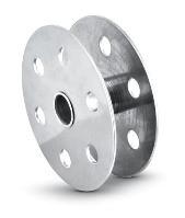 Miflex Stainless Steel Finger Reel Medium