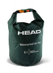 Head 5L Waterproof Dry Bag