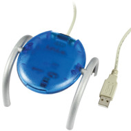 Mares Nemo Apneist Iris USB Interface