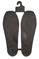 Mares Razor Fin One Size Fits All Insole. Sold In Pairs