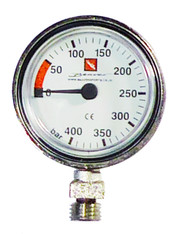 Beaver 48mm 400 Bar Pressure Gauge Capsule