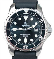 Apeks 200m Professional Dive Watch (Female)