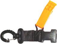 Single Female/Whistle Multi-Clip Attachment