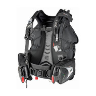 Mares Bolt SLS BCD. Size Choice