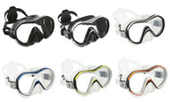AquaLung Reveal X1 Mask - Colour Choice