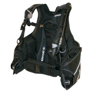Beuchat Masterlift Adventure BCD - Size Choice
