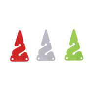 Mares XR 5 Cave Line Arrows - Colour Choice