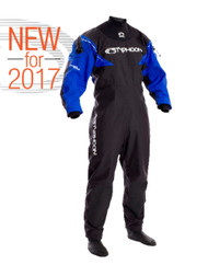 Typhoon 2017 Hypercurve B/E Surface Suit with Socks - Size Choice