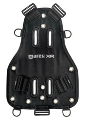 Mares Soft Backplate - XR Line