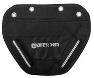 Mares Butt Plate Sidemount - XR Line