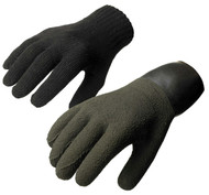 Waterproof Latex HD Dry Gloves - Size & Length Choice