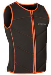 Waterproof Womens 3D Mesh Vest - Size Choice