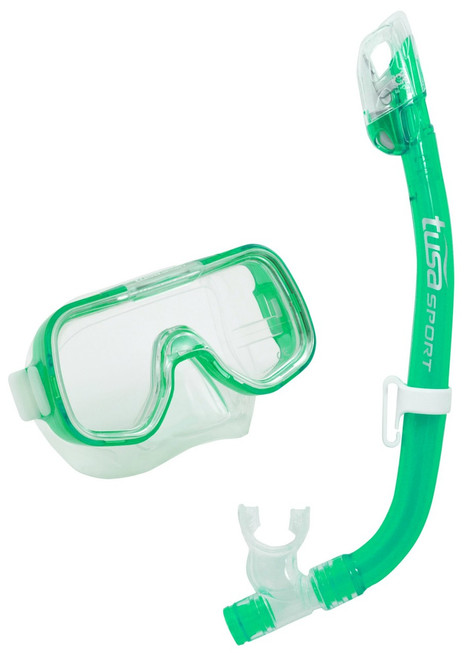 Clear/Green