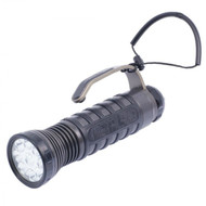 Metalsub Handlamp XL13.2 Rechargeable with LED