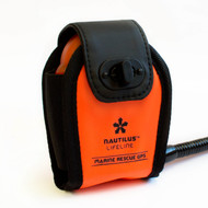 Neoprene Pouch for Nautilus Marine Rescue GPS