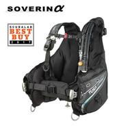 TUSA Soverin Alpha BCD Jacket - Size Choices