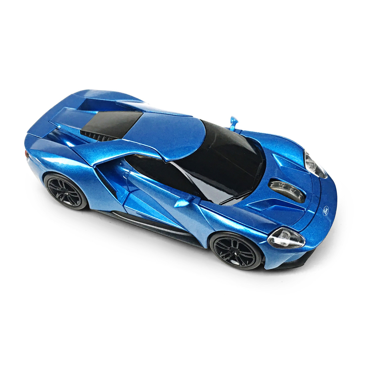 Official Ford GT Sports Car 2017 Wireless Computer Mouse
