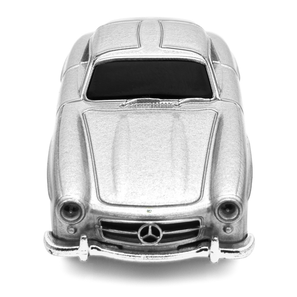 Mercedes Benz 300sl Gullwing Car Usb Memory Stick 16gb