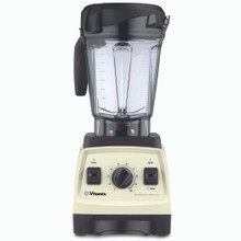 Vitamix Professional Series 300 in Cream