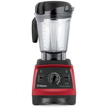 Vitamix Professional Series 300 in Red