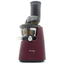 Kuvings C9500 Whole Fruit Juicer in Red