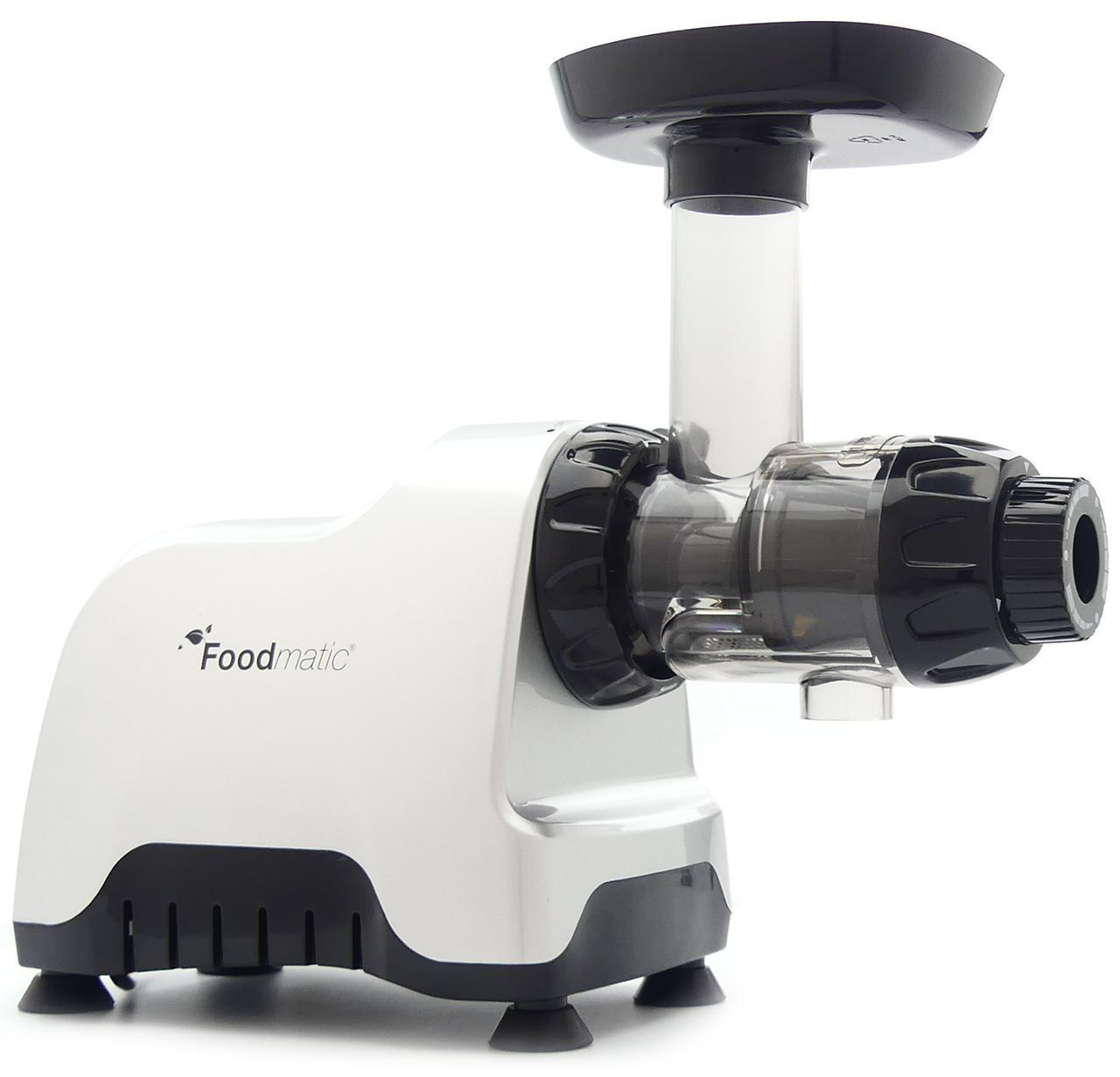 Foodmatic Compact Juicer Juicers UK