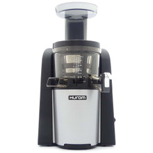 Hurom HV Slow Juicer in Silver