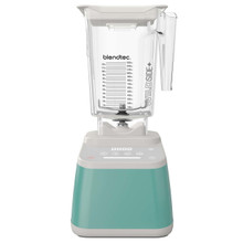 Blendtec Designer 625 Blender in Blue
