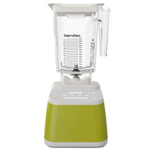 Blendtec Designer 625 Blender in Green