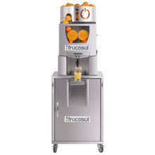 Frucosol Self-Service Automatic Commercial Citrus Juicer