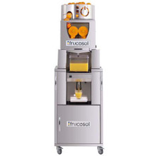 Frucosol Freezer Self-Service Automatic Commercial Citrus Juicer