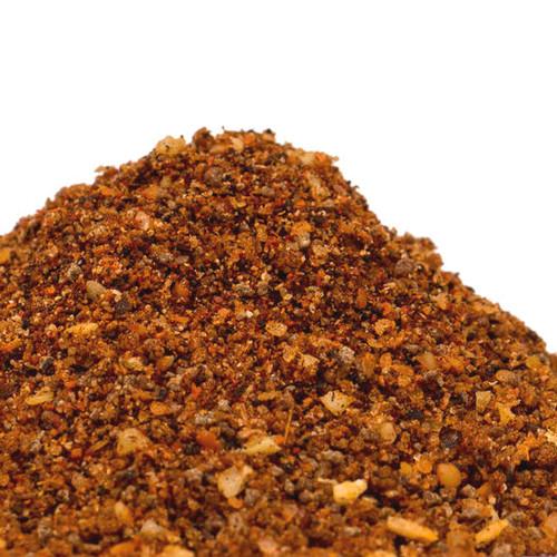 Honey BBQ Rub