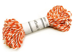 Bakers Twine, Orange