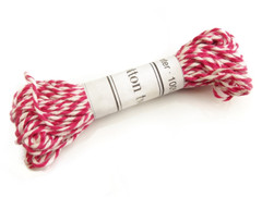 Bakers Twine, Hot Pink