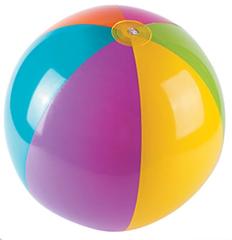 Jumbo Beach Balls